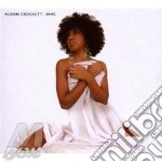 BARE cd musicale di CROCKETT ALISON