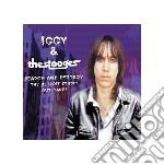 Search & destroy cd musicale di Iggy & stooges Pop