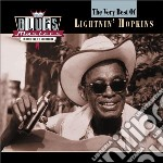 Best of cd musicale di Hopkins Lightnin