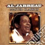 Master classics cd musicale di Al Jarreau