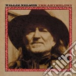 Anthology cd musicale di Willie Nelson