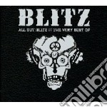 All out blitz cd musicale di Blitz