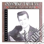Master classics-very b cd musicale di Conway Twitty