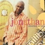 Jonathan Butler - Jonathan cd musicale di JONATHAN BUTLER