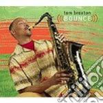 Tom Braxton - Bounce cd musicale di Braxton Tom