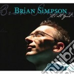 It's all good cd musicale di Simpson Brian