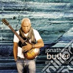 Grace and mercy cd musicale di Jonathan Butler