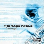 Refuge cd musicale di The Rabid whole