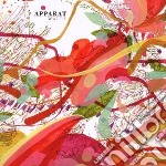 WALLS cd musicale di APPARAT