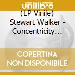 Concentricity cd musicale di Stewart Walker