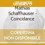 Coincidance cd musicale
