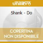 DO                                        cd musicale di SHANK