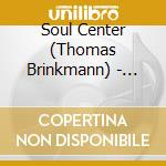Soul center vol.2 cd musicale