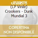 (LP VINILE) Funk mundial 3 lp vinile