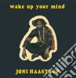 Wake up your mind cd musicale di Joni Haastrup