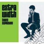 (LP VINILE) Extra width lp vinile di Jon spencer blues ex