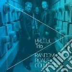 Random roads collection cd musicale di Trio Prtoject