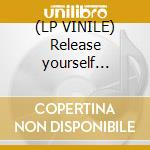 (LP VINILE) Release yourself volume 3 lp vinile