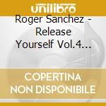 Release yourself 04 cd musicale