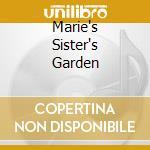 Marie's Sister's Garden cd musicale di VOODOOSHOCK