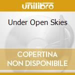 UNDER OPEN SKIES cd musicale di GROSVENOR LUTHER