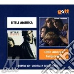 Little America - Little America/Fairground cd musicale di America Little
