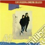 Clive Gregson & Christine Collister - Mischief cd musicale di Clive gregson & chri