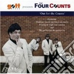 The Four Counts - Out For The Counts cd musicale di The four counts
