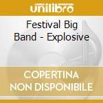 Festival big band