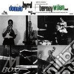 Byrd donald & barney wilen