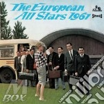 European all stars-1961 cd cd musicale di European all stars