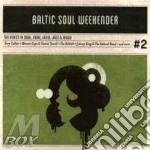 Baltic soul vol.2 a.v. dig. 09 cd musicale di ARTISTI VARI