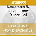 Laura vane & the vipertones