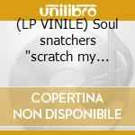 (LP VINILE) Soul snatchers