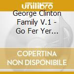 Family series 1 cd musicale di George Clinton