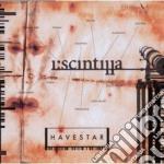 Havestar cd musicale di I:scintilla