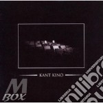 We are kant kino-you are not cd musicale di Kino Kant