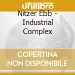 INDUSTRIAL COMPLEX                        cd musicale di Ebb Nitzer