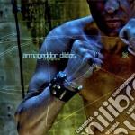 Untergrund cd musicale di Dildos Armageddon