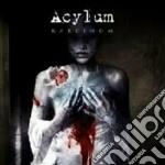 Karzinom cd musicale di Acylum