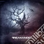 Freakangel - Let It All End cd musicale di Freakangel