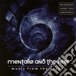 Music from the eather cd musicale di Mentallo & the fixer