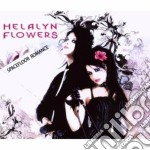 Spacefloor romance cd musicale di Flowers Helalyn