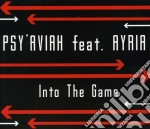 Into the game cd musicale di Psy'aviah feat. ayri