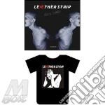 Ment. slavery/disturbance cd musicale di Strip Leather