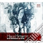 Syndicate/syndicus cd musicale di HAUSHETAERA