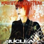 Nuclear cd musicale di System Krystal