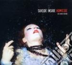 Homicide/genocide cd musicale di Inside Suicide