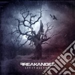 Let it all end cd musicale di Freakangel