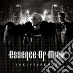 Indifference cd musicale di Essence of mind